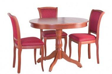 Стол и стулья на кухню каталог фото  омск