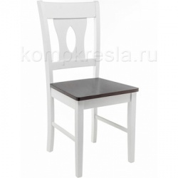 Стул «Tivoli white / oak»